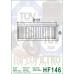 Filtru Ulei HF146 Hiflofiltro Yamaha 1J7-13440-90 1J7-13440-91 1J7-13441-10